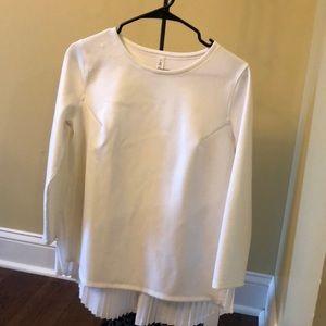 Unique lululemon dressy top